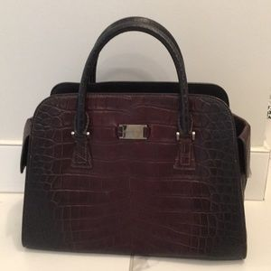 Authentic GIA bag from Michael Kors Collection
